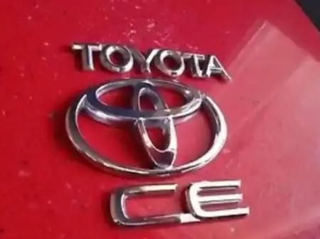 Do You Know The Meaning Of LE, SE, XLE And XSE In Toyota Cars, Here Is What They Mean