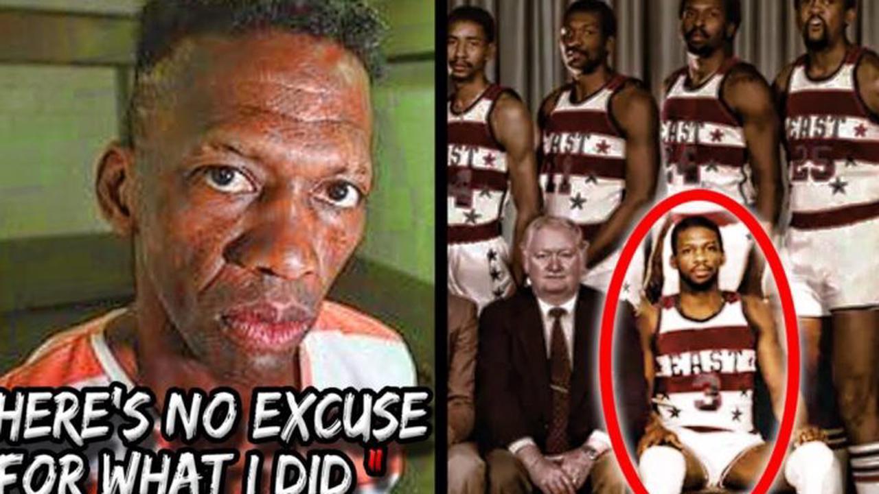 NBA - De All-Star à prison à perpétuité, la tragédie Eddie Johnson