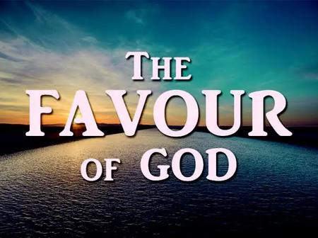 If You Want To Start Receiving Favours From God, Start Doing These 7 Things