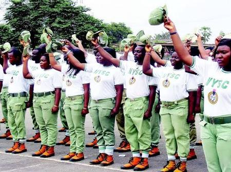 NYSC: Have You Heard about NYSC Correction of Names before? This is How it is Done
