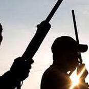 Four Shot Dead As Bandits Return To Kagara