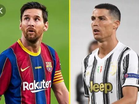 See what happened the last time Barcelona played against Juventus, and what may happen today.