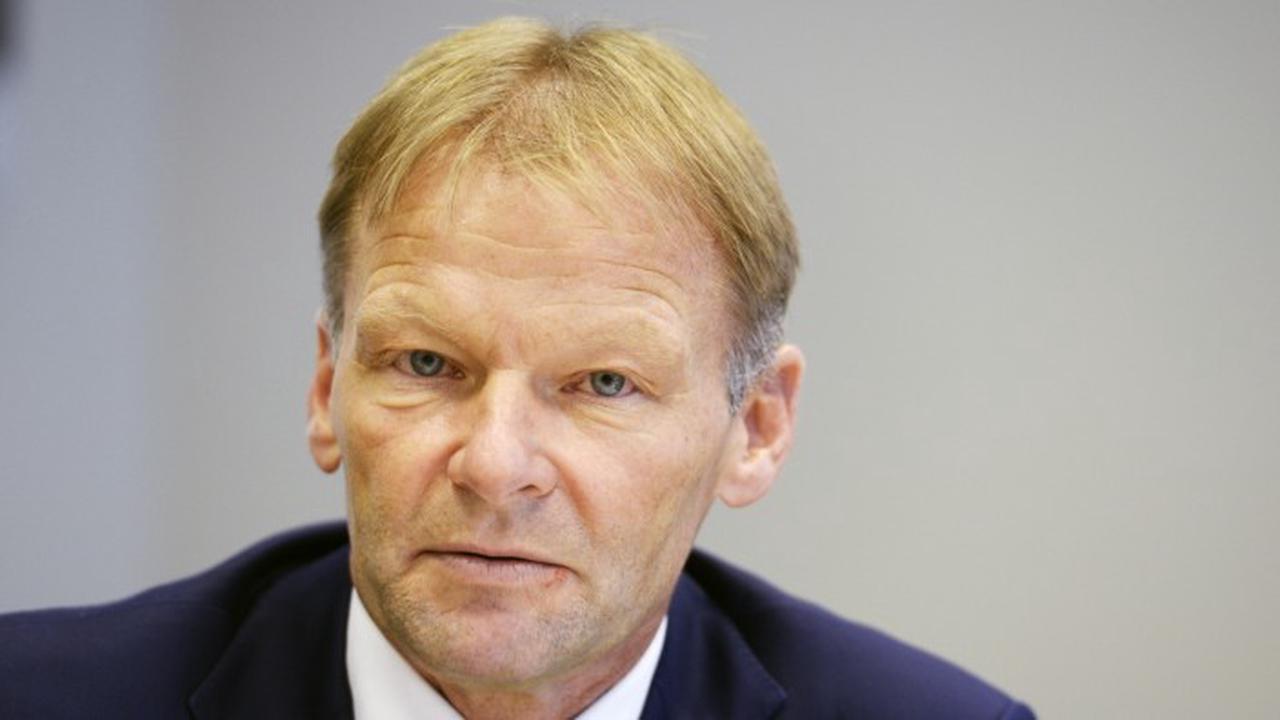 EU-Mittelstandsbeauftragter: Grußonkel statt Vorkämpfer
