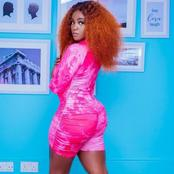 18-Years-Old Kenyan Teen Socialite Shakilla Revealed This During a Radio Interview