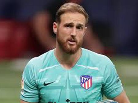 Transfer Gossips: Manchester United Chasing Atletico Madrid Man, Kane To Push For Spurs Exits.