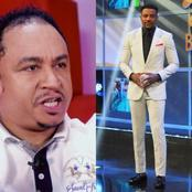 'You Lack Topic To Discuss' - Reactions To Daddy Freeze's Statement About Ebuka And BBNaija Online