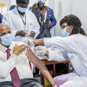 Santé / vaccination contre la COVID 19 : pourquoi il faut féliciter le ministre Patrick Achi