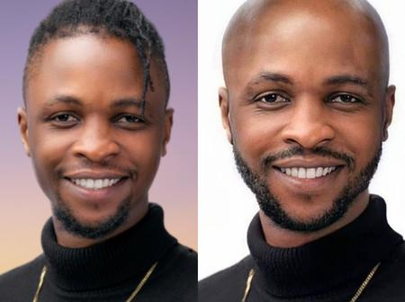 Imagine Laycon With Bald Head! See What Fans Did To Laycon's Picture That Sparked Reactions Online