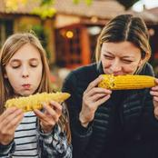 Stop Eating Corn, If You are Having These 3 Health Issues