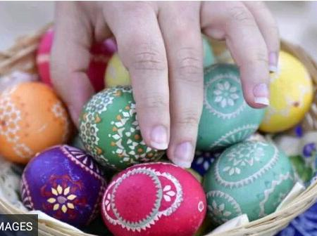 Easter Day Celebration And Traditions Practised Around The World