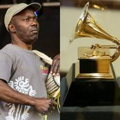 See the first and only Nigerian who have won the Grammy Award