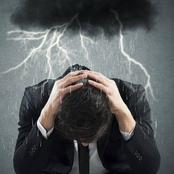 OPINION:The Signs Of Negative Energy