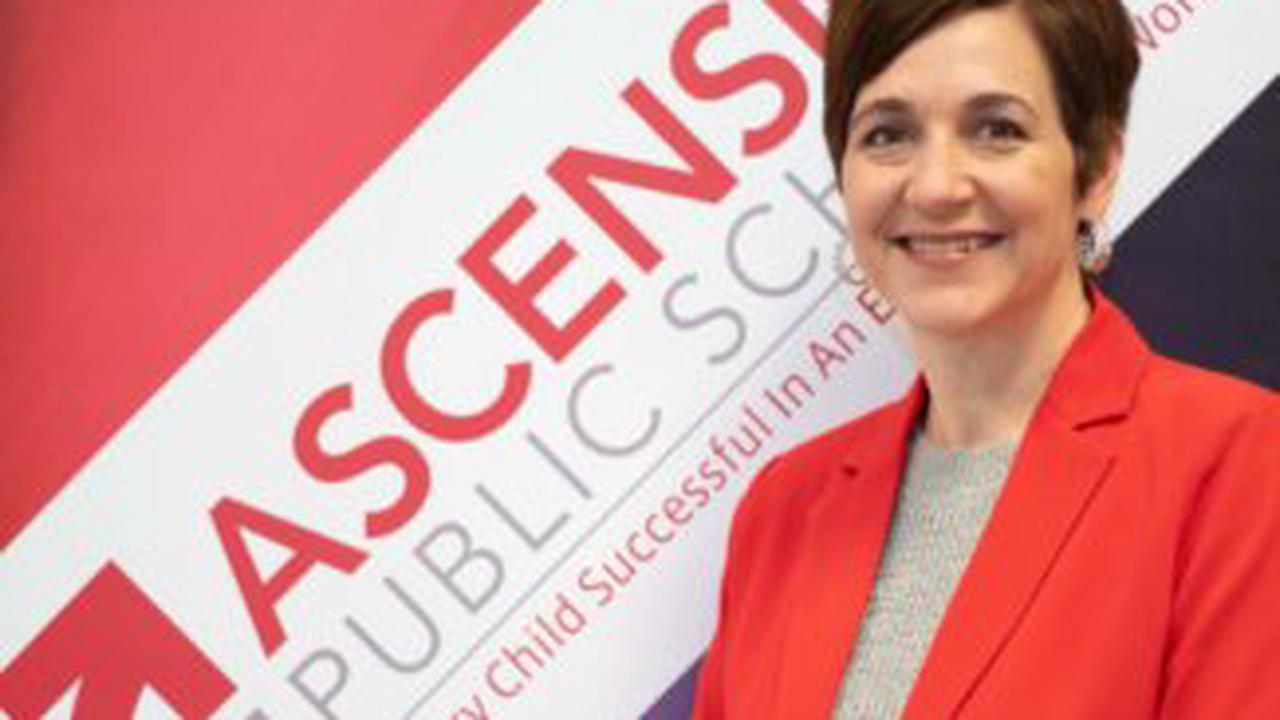Laura Freeman named Assistant Principal of Sugar Mill Primary