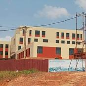 Université de San-Pedro : découvrez l'avancement des travaux
