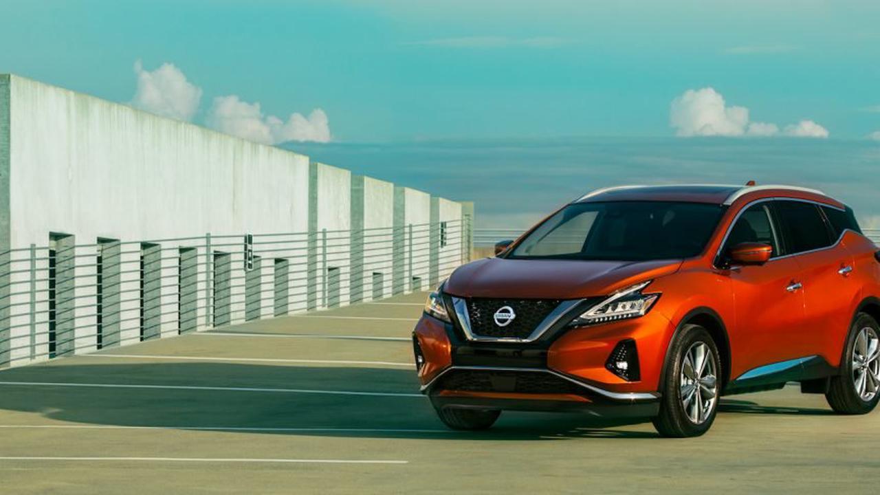 You Need the 2021 Nissan Murano on Your Radar