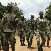 Sécurité intérieure : comment le terrorisme s'installe progressivement dans le nord ivoirien