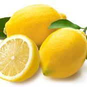 Reasons why you eat lemon always