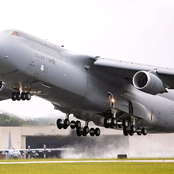 The Top 5 Biggest Aircrafts In The World