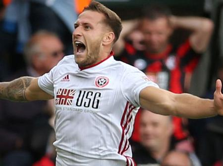 Billy Sharp: Sheffield United open to offers for record scorer