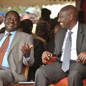 Political Bigwigs To Watch In 2021 And 2022 In Kenya