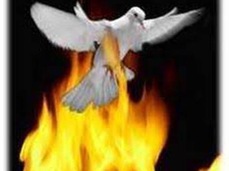Say These prayers to command Holy Ghost fire to Consume Every satanic curse in your life and family.