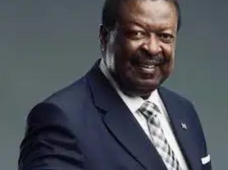 Mudavadi's Party Celebrates Decision Made By Jubilee Party Today