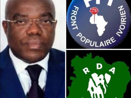 Côte d'Ivoire/législatives: les accords stratégiques des partis politiques en difficulté.