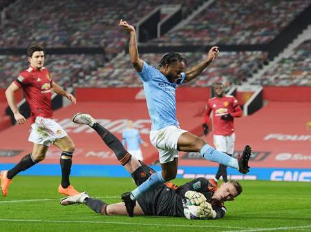 Forget Ole Tactics, Man United Biggest Weakness Has Now Been Exposed After Man City Game