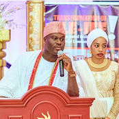 3 Years After Divorce, See Recent Photos Of Ooni Of Ife's Ex-Wife, Olori Wuraola Zaynab