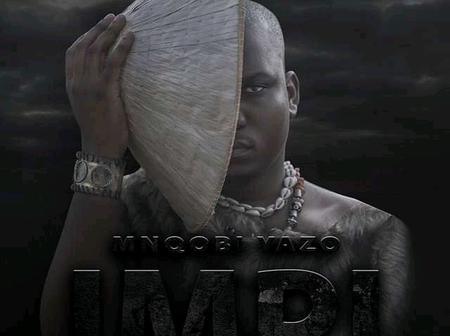 Mnqobi Yazo the spiritual gifted musician