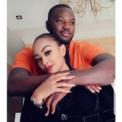 Meet 7 Photos Of Zari Hassan And Ghanaian Boyfriend Hanging Out Together