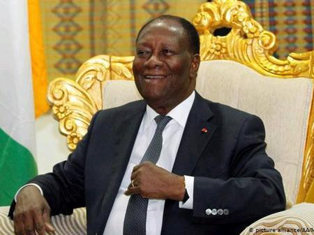 ADO trop fort pour l'opposition Ivoirienne