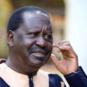 Details Emerge on Uhuru's Secret 6-hour Meeting With Raila, Agenda Revealed