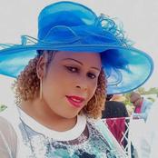 Pastor Zaweriah's Life: From Dating Late Singer Murimi Wakahalf to Marrying Famous Kikuyu Presenter