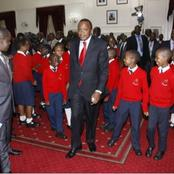 Primary Schools With the Top Students in the 2020 KCSE Exam.