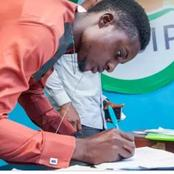 Good News. Npower Begins Data Collection And Verification
