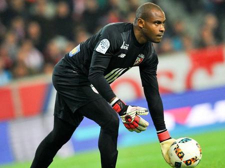 UEFA reveals Super Eagles Legend Vincent Enyeama was 3rd goalkeeper to set a Champions League record