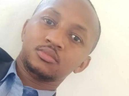 Emerging details about Police Constable Hudson Wasike murder case