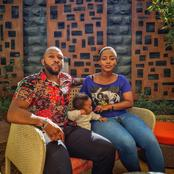Family Time: This Is How Socialite Corazon Kwamboka And YouTuber Frankie Spent Their Weekend