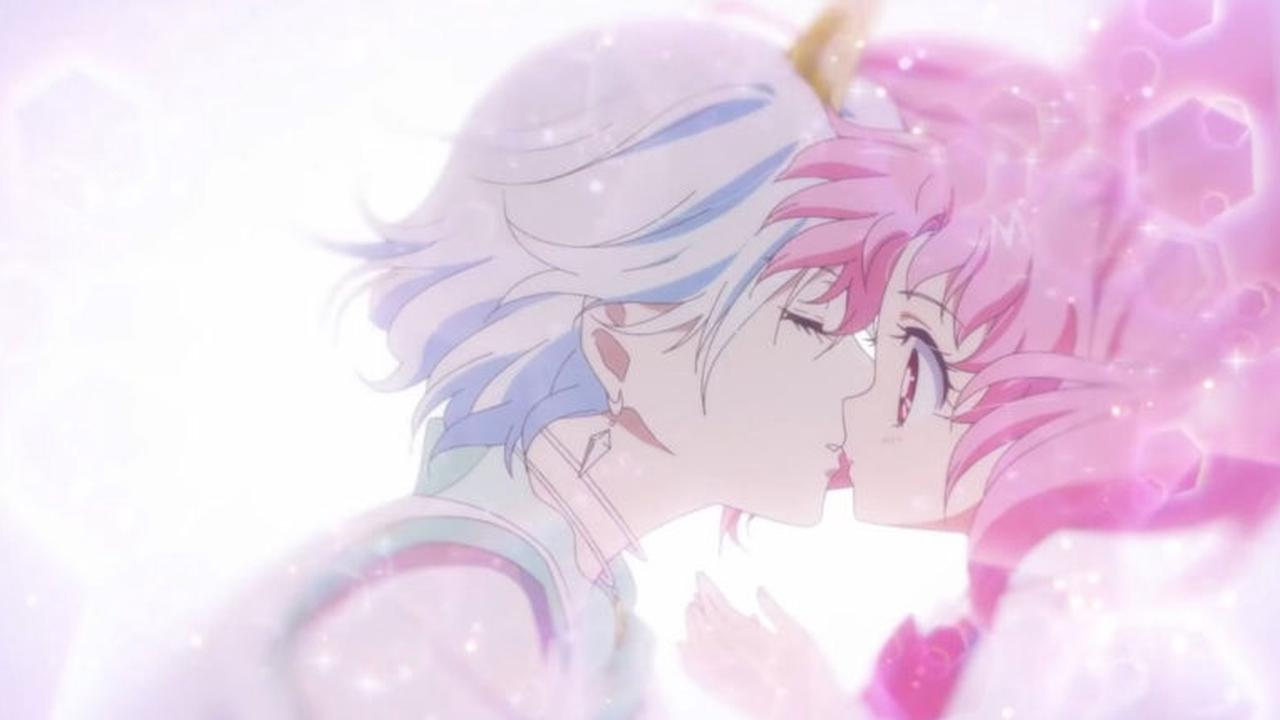 Sailor Moon Eternal New Trailer, Synopsis and Released Date