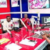Wontumi TV Sports Sets A Nationwide Record In Radio Sports