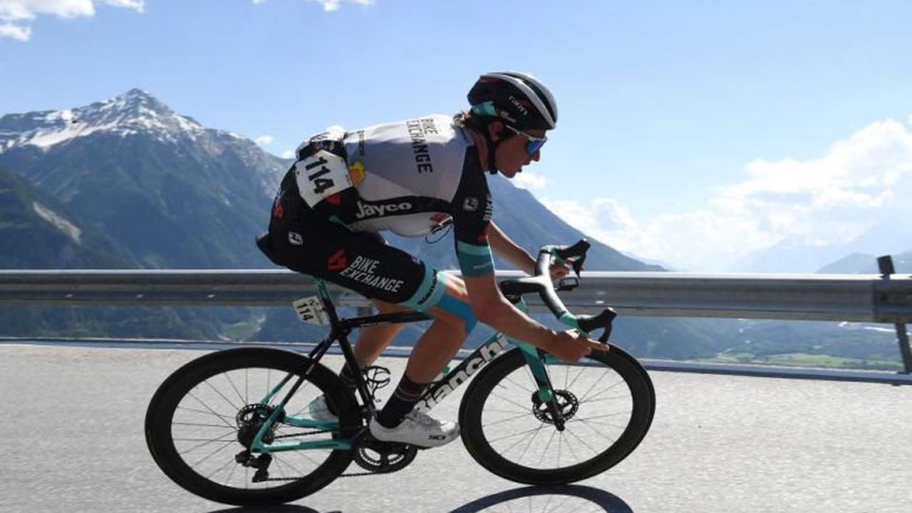 Tour de France - Hamilton : «J'y vais avec un état d'esprit ouvert»