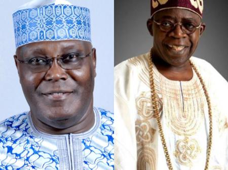 Today Is Tinubu's 69th Birthday, Read The Birthday Message Atiku Sent To Him That Caused Reactions