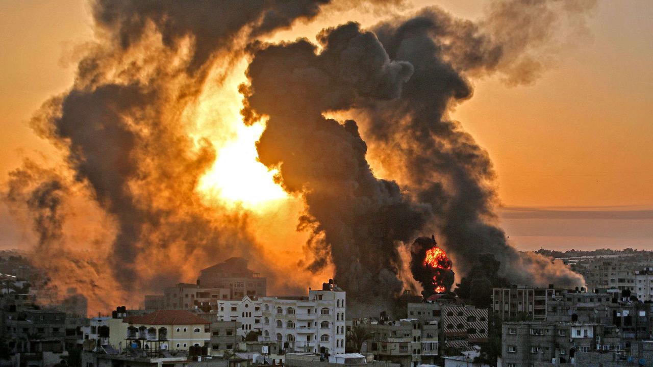 Blinken discusses Gaza in calls with Qatari, Egyptian foreign ministers