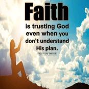 Reasons Why Faith Is Important