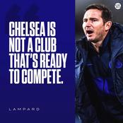 Twitter Users Have Their Say On Plans To Replace Lampard
