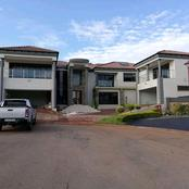 Blair Athol golf estate man leaves Limpopians in stitches after showing off his third Mansion