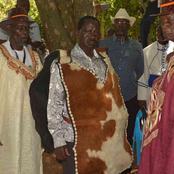 How Raila Should Break the Wanga Curse for his 2022 Statehouse Breakthrough - Opinion