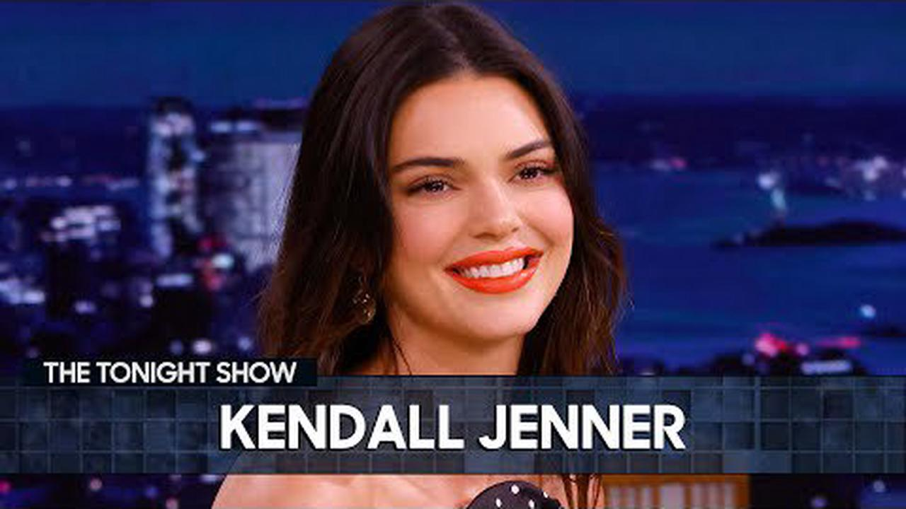 """Kendall Jenner Reveals Kylie's Daughter Stormi Has the """"Biggest Crush"""" on Boyfriend Devin Booker"""