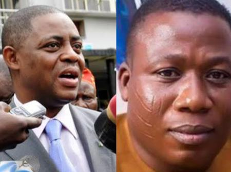 Fani Kayode Blows Hot Over Alleged Plan To Arrest, Detain Or Kill Sunday Igboho